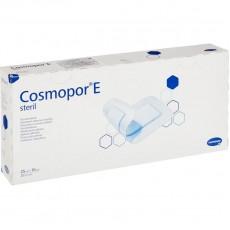 Космопор Е стерил пластырная повязка 25 х 10 см, 25 шт.