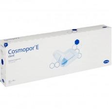 Космопор Е стерил пластырная повязка 35 х 10 см, 25 шт.