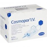 Cosmopor I.V. самоклеящиеся повязки для фиксации катетеров и канюль, стерильные