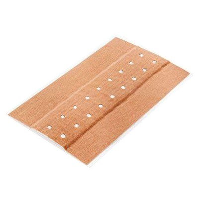 ДермаПласт классик пластырь на рану 5 м х 6 см