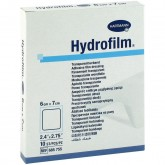 Гидрофилм пленочная повязка 6 х 7 см, 10 шт.