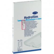 Гидрофилм Плюс пленочная повязка 10 х 20 см, 5 шт.