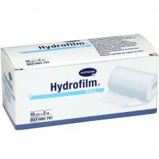 Гидрофилм ролл пленочная повязка в рулоне 2 м х 10 см
