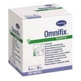 Omnifix elastic фиксирующий пластырь в рулоне