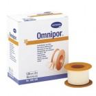 Omnipor фиксирующий пластырь из нетканого материала