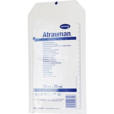 Мазевая повязка Атрауман 10 х 20 см