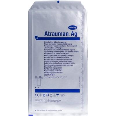 Повязка Атрауман АГ 10 х 20 см