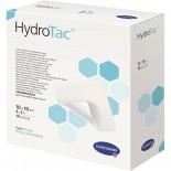 ГидроТак губчатая повязка c гидрогелевым покрытием 10 х 10 см, 10 шт.
