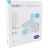 ГидроТак транспарент гидрогелевая повязка 10 х 10 см, 10 шт.