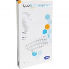 ГидроТак транспарент комфорт гидрогелевая повязка 10 х 20 см, 10 шт.