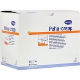 Пеха-крепп фиксирующий бинт 4 м х 12 см, 20 шт.