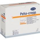 Пеха-крепп фиксирующий бинт 4 м х 6 см, 20 шт.