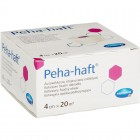 Пеха-Хафт самофиксирующийся бинт 20 м х 4 см