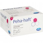 Пеха-Хафт самофиксирующийся бинт 4 м х 2,5 см, 8 шт.