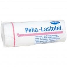 Пеха-Ластотел фиксирующий бинт 4 м х 10 см