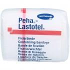 Пеха-Ластотел фиксирующий бинт 4 м х 4 см