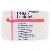 Фиксирующий бинт 4 м х 6 см Пеха-Ластотел