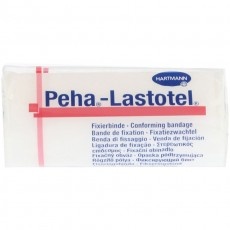 Пеха-Ластотел фиксирующий бинт 4 м х 8 см