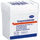 Тампонадный бинт 5 м х 1 см Tamponadebinden