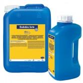 Bodedex forte моющий концентрат для очистки инструментов