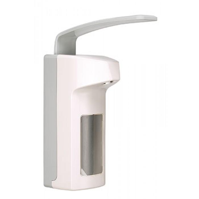 Евродиспенсер 2000 локтевой дозатор для антисептика и жидкого мыла