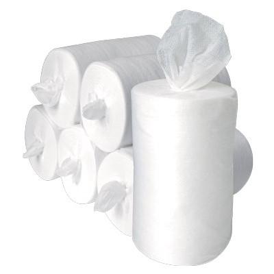 X-Wipes флисовые салфетки (фотография)