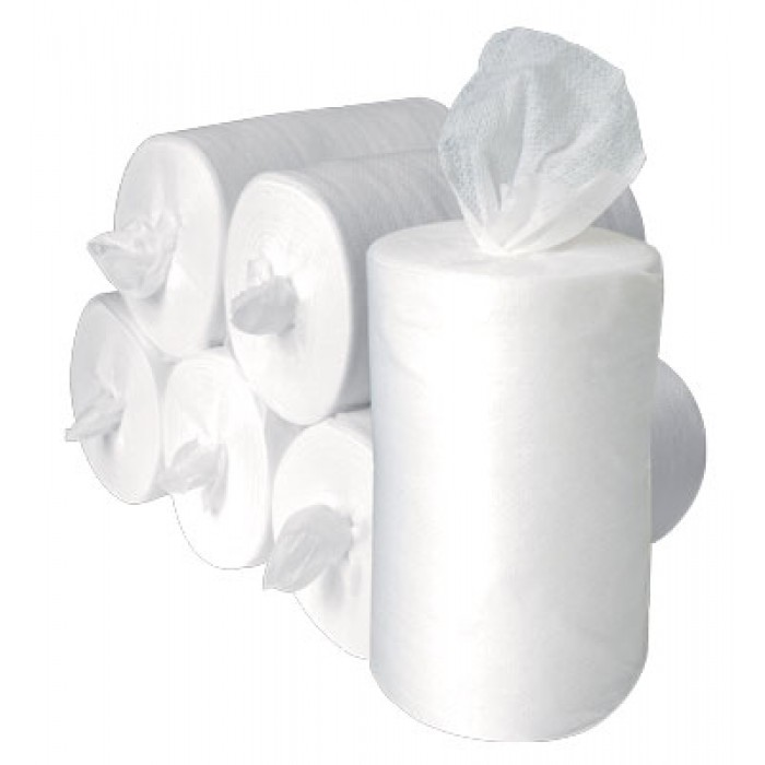 X-Wipes флисовые салфетки