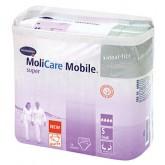 MoliCare Mobile super впитывающие трусы, 14 шт.