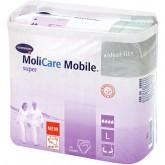 MoliCare Mobile super размер XL подгузники-трусы для взрослых, 14 шт.