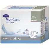 MoliCare Premium extra soft размер L подгузники для взрослых, 30 шт.