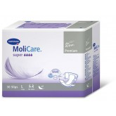 MoliCare Premium super soft подгузники для взрослых