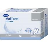 MoliForm Premium extra урологические прокладки, 30 шт.