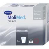 MoliMed Premium for men active урологические вкладыши для мужчин, 14 шт.