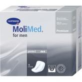 MoliMed for men protect урологические прокладки для мужчин, 14 шт.