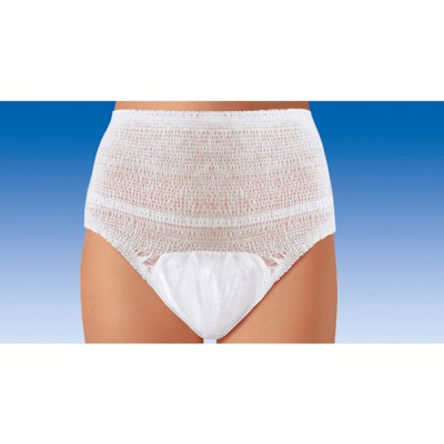 MoliMed pants active размер M подгузники-трусы для женщин, 12 шт.