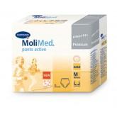 MoliMed pants active впитывающие трусы для женщин