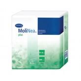 MoliNea plus впитывающие пеленки