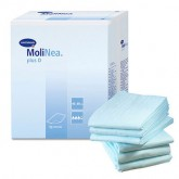 MoliNea plus D впитывающие пеленки