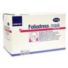 Foliodress mask Comfort Perfect медицинские маски для кожи с нормальной чувствительностью, 50 шт.
