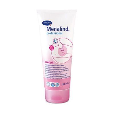 Меналинд (Menalind) крем защитный без цинка (фотография)