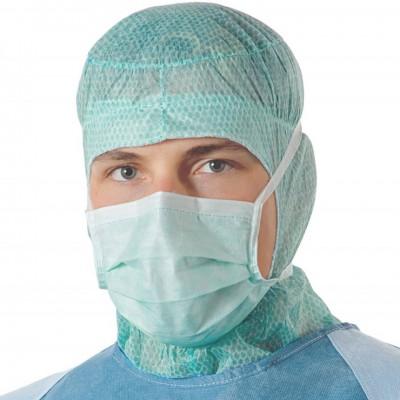 Медицинская маска для кожи с нормальной чувствительностью Foliodress mask Comfort Perfect, 50 шт. (фотография)