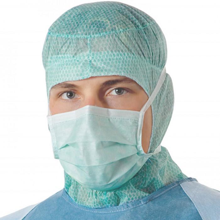 Медицинская маска для кожи с нормальной чувствительностью Foliodress mask Comfort Perfect, 50 шт.