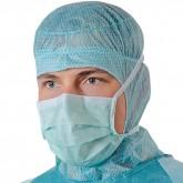 Медицинская маска для чувствительной кожи Foliodress mask Comfort Senso, 50 шт.
