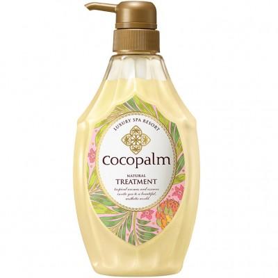 Cocopalm кондиционер для волос 600 мл (фотография)