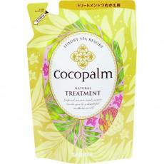 Cocopalm кондиционер-наполнитель для волос 500 мл