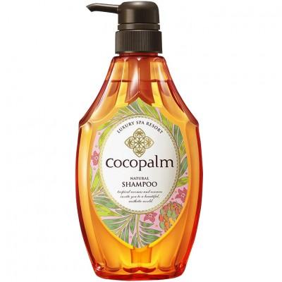 Cocopalm шампунь 600 мл (фотография)
