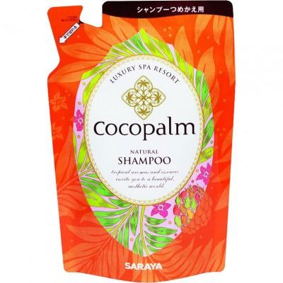 Cocopalm шампунь-наполнитель 500 мл (фотография)