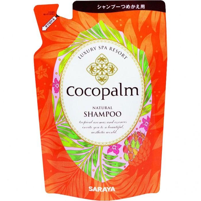 Cocopalm шампунь-наполнитель 500 мл