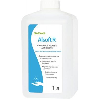 Алсофт Р 1 л для дозатора GUD-1000