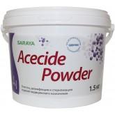 Асесайд Паудер средство для дезинфекции и стерилизации инструментов